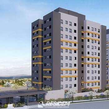 Apartamento em Bauru, bairro Jardim Colonial