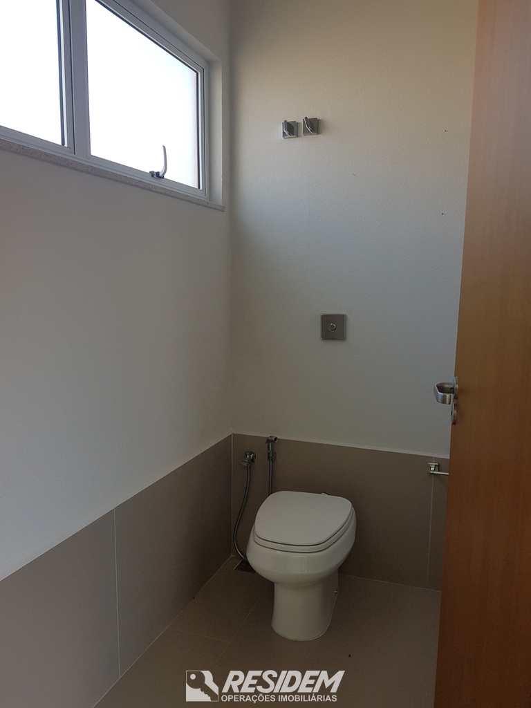 Casa de Condomínio em Bauru, no bairro Residencial Villa Lobos