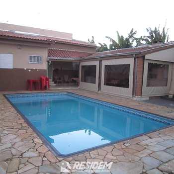 Casa em Bauru, bairro Jardim Prudência