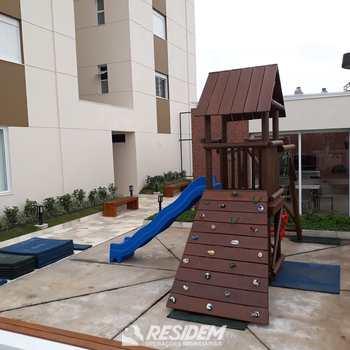 Apartamento em Bauru, bairro Jardim América