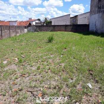 Terreno em Bauru, bairro Vila Falcão