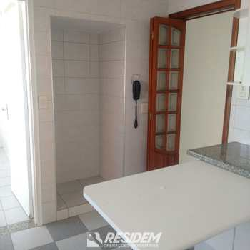 Apartamento em Bauru, bairro Jardim Aeroporto