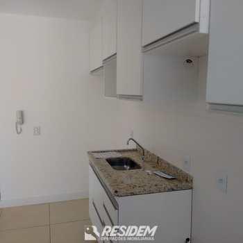 Apartamento em Bauru, bairro Quinta Ranieri