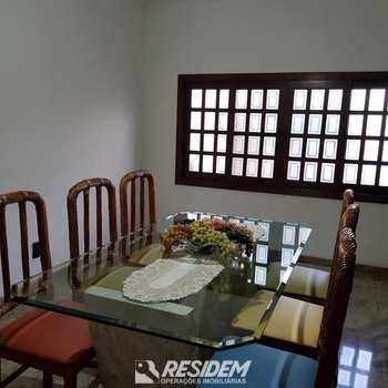 Casa de Condomínio em Bauru, bairro Samambaia Parque Residencial