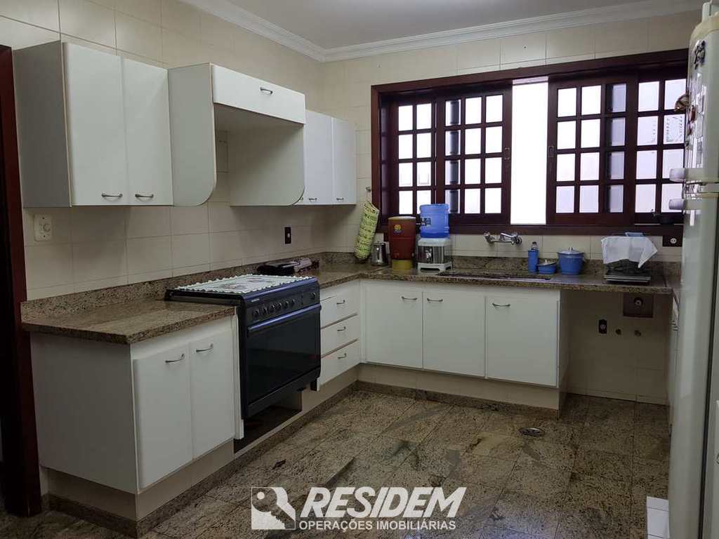 Casa em Bauru, no bairro Samambaia Parque Residencial
