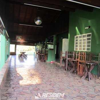 Casa em Bauru, bairro Rio Verde