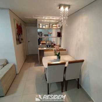 Apartamento em Bauru, bairro Jardim Cruzeiro do Sul