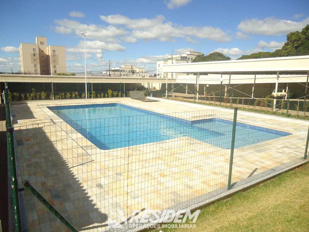 Apartamento em Bauru, no bairro Jardim Cruzeiro do Sul