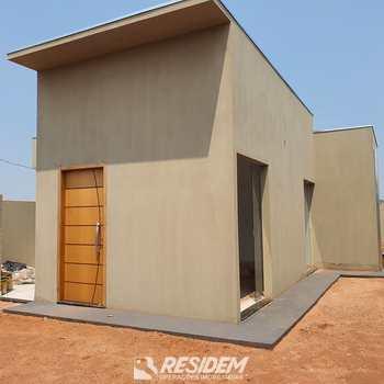 Casa em Piratininga, bairro Bela Vista 2