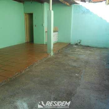 Casa em Bauru, bairro Parque Residencial Jardim Araruna