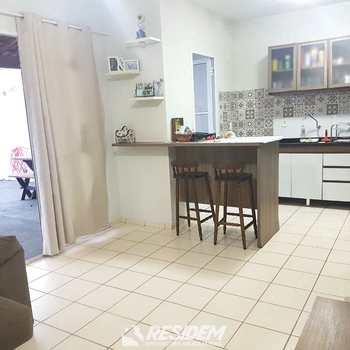 Casa em Bauru, bairro Distrito Industrial Domingos Biancardi