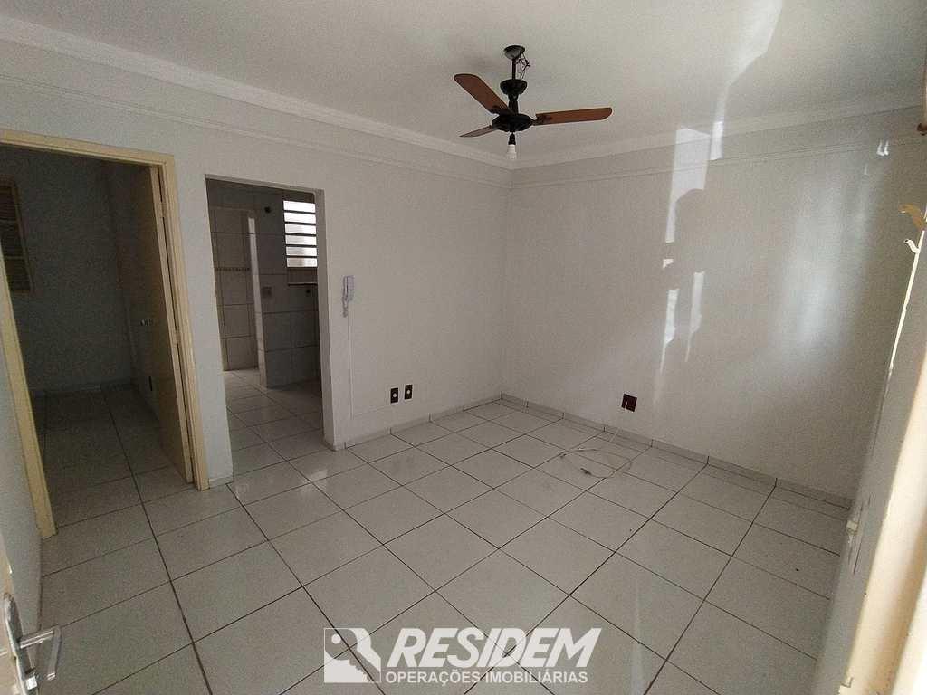 Apartamento em Bauru, no bairro Vila Industrial