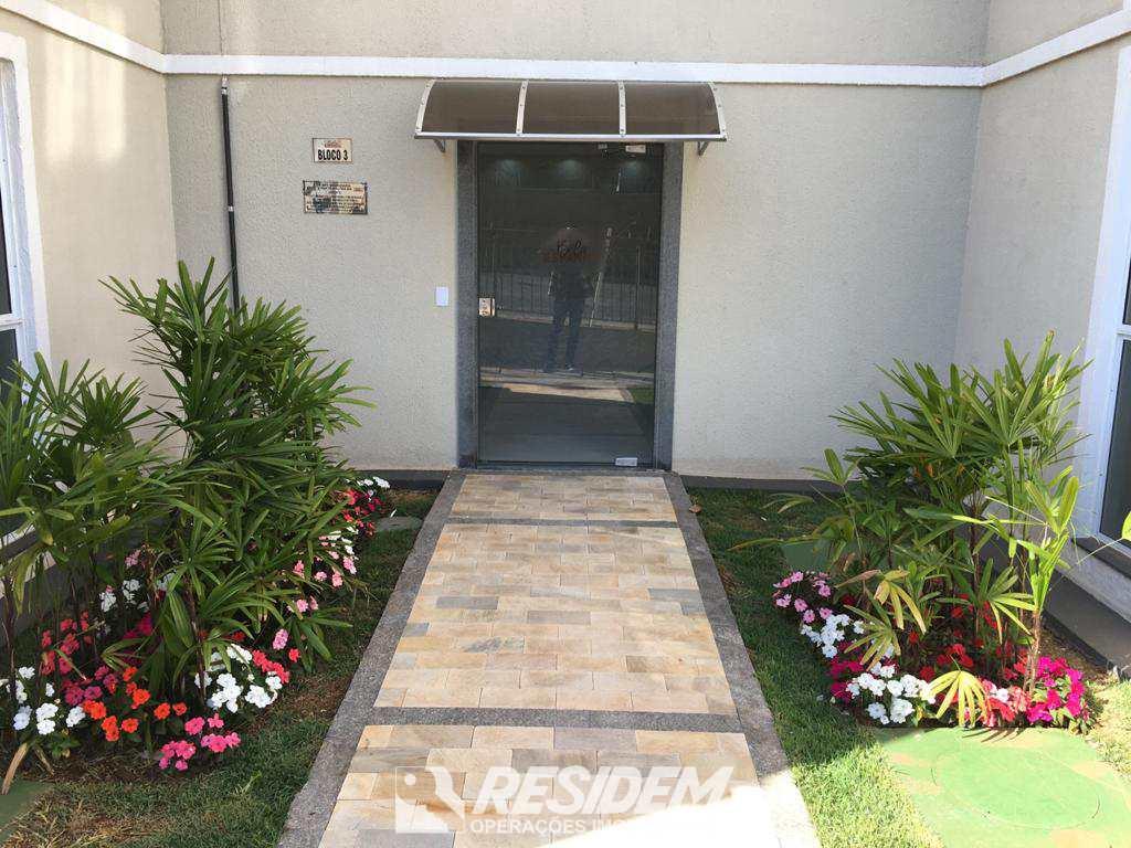 Apartamento em Bauru, no bairro Jardim Alvorada