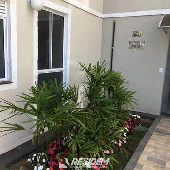 Apartamento em Bauru, bairro Jardim Alvorada