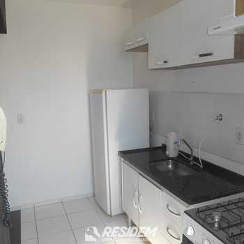 Apartamento em Bauru, bairro Jardim Contorno