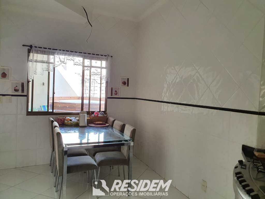 Casa em Bauru, no bairro Vila Nova Cidade Universitária