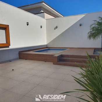 Casa de Condomínio em Bauru, bairro Jardim Colonial