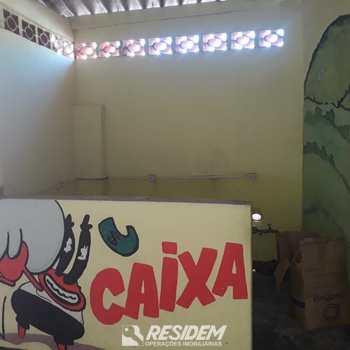 Salão em Bauru, bairro Vila Cardia