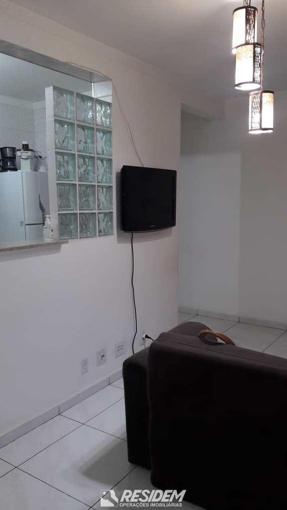 Apartamento em Bauru, no bairro Vila Pacífico