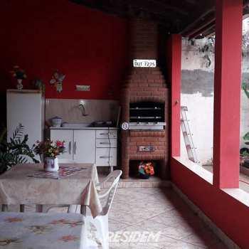 Casa em Bauru, bairro Pousada da Esperança I