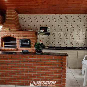 Apartamento em Bauru, bairro Jardim das Orquídeas