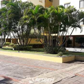 Apartamento em Bauru, bairro Vila Aeroporto Bauru