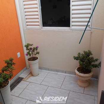 Casa em Bauru, bairro Vila Seabra