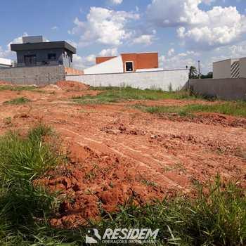 Terreno em Bauru, bairro Residencial Village Campo Novo