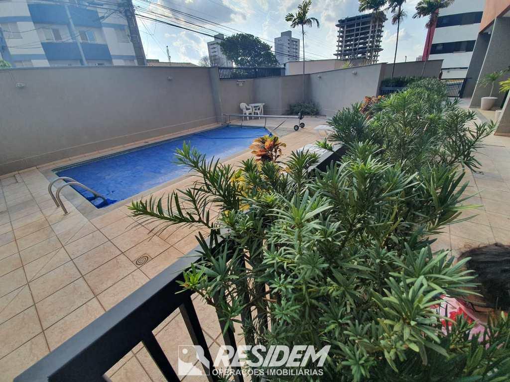 Apartamento em Bauru, no bairro Vila Nova Cidade Universitária