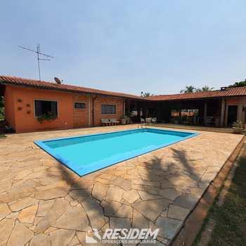 Casa em Piratininga, bairro Condomínio Real Village