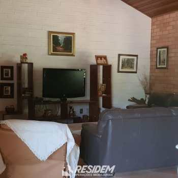 Casa de Condomínio em Piratininga, bairro Condomínio Real Village
