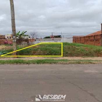 Terreno em Bauru, bairro Parque Jaraguá