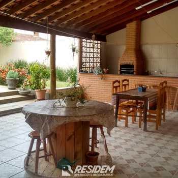 Casa em Bauru, bairro Vila Rocha