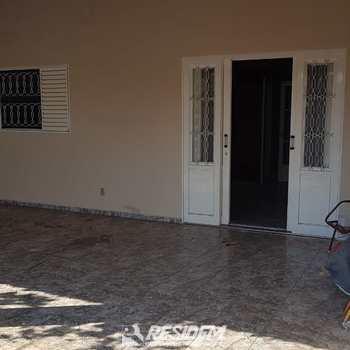 Casa em Bauru, bairro Jd America