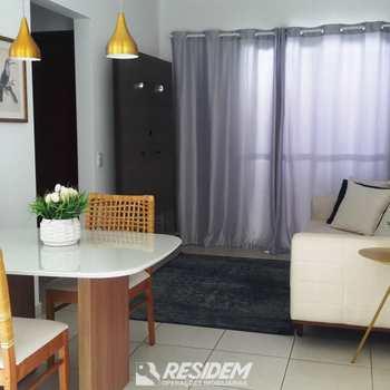 Apartamento em Bauru, bairro Vila Coralina