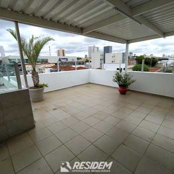 Apartamento em Bauru, bairro Vila Cardia