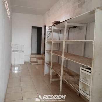 Salão em Bauru, bairro Vila Industrial