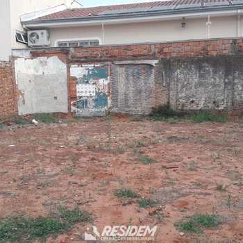 Terreno em Bauru, bairro Vila Cardia