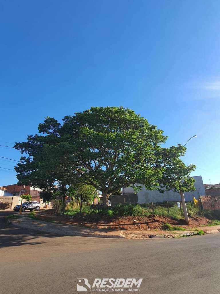 Terreno em Bauru, no bairro Pousada da Esperança I