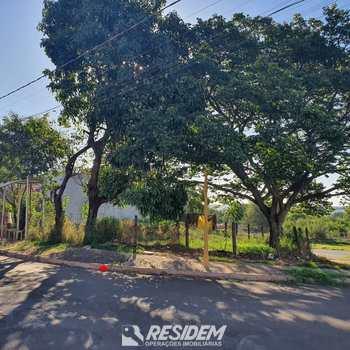 Terreno em Bauru, bairro Pousada da Esperança I