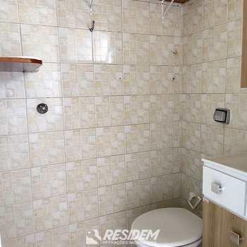 Apartamento em Bauru, bairro Vila Engler
