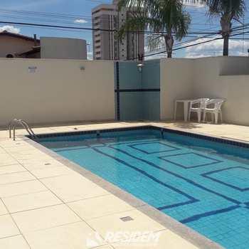 Apartamento em Bauru, bairro Higienópolis