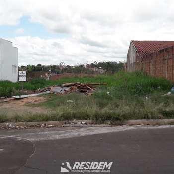 Terreno em Bauru, bairro Parque Santa Edwiges