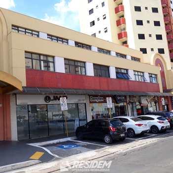 Sala Comercial em Bauru, bairro Jardim Infante Dom Henrique