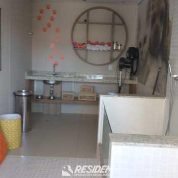 Apartamento em Bauru, bairro Jardim Ouro Verde