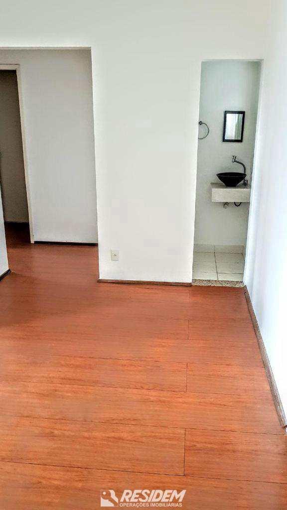 Apartamento em Bauru, no bairro Vila Santa Tereza