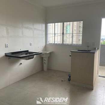 Apartamento em Bauru, bairro Vila Ipiranga