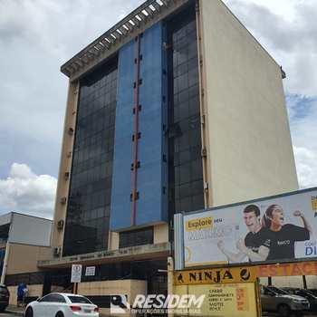 Sala Comercial em Bauru, bairro Centro