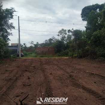 Terreno em Bauru, bairro Vale do Igapó