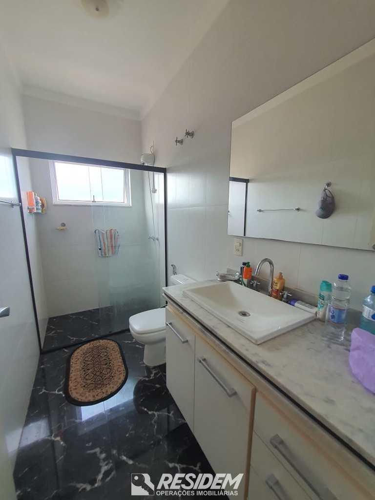Casa de Condomínio em Bauru, no bairro Residencial Villaggio